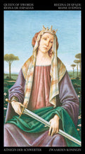 Load image into Gallery viewer, Tarot Botticelli - GOLD