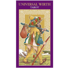 Load image into Gallery viewer, Universal Wirth Tarot
