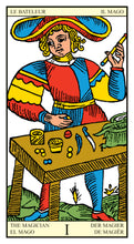 Load image into Gallery viewer, Tarot of Marseille