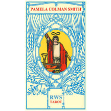 Load image into Gallery viewer, RWS Tarot - Pamela Colman Smith