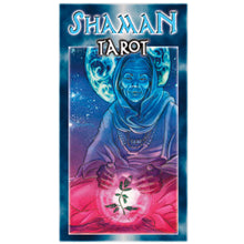 Load image into Gallery viewer, Shaman Tarot