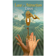 Load image into Gallery viewer, Law of Attraction Tarot