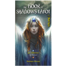 Load image into Gallery viewer, Book of Shadows Tarot: Volume 1 - As Above