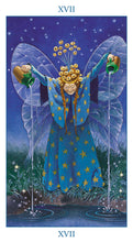 Load image into Gallery viewer, The Fairy Tarot - MINI