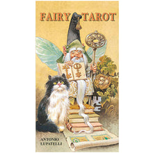 Load image into Gallery viewer, Fairy Tarot