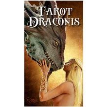 Load image into Gallery viewer, Tarot Draconis