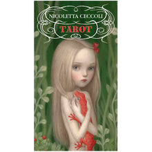 Load image into Gallery viewer, Nicoletta Ceccoli Tarot