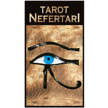 Load image into Gallery viewer, Tarot Nefertari - GOLD