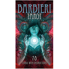 Load image into Gallery viewer, Barbieri Tarot