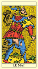 Load image into Gallery viewer, Golden Tarot of Marseille - GOLD