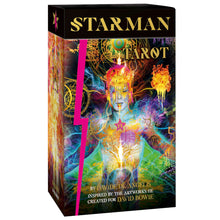Load image into Gallery viewer, Starman Tarot
