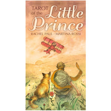 Load image into Gallery viewer, Tarot of the Little Prince