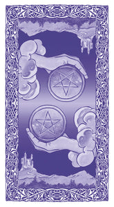 The Tarot of New Vision - MINI