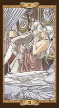 Load image into Gallery viewer, Tarot of Casanova