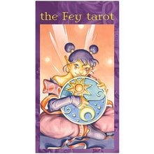Load image into Gallery viewer, Fey Tarot