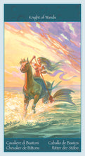 Load image into Gallery viewer, Tarot of Mermaids