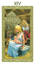 Load image into Gallery viewer, Tarot of Druids - MINI