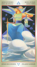 Load image into Gallery viewer, Liber T - Tarot of Stars Eternal
