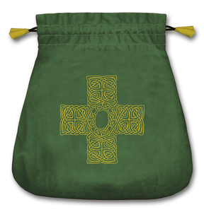 Celtic Cross Tarot Bag