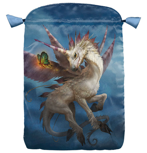 Unicorns Tarot Bag