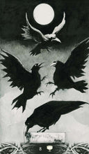 Load image into Gallery viewer, The Murder of Crows