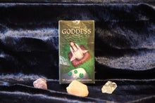 Load image into Gallery viewer, Goddess & Wicca Tarot Gift Set