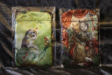 Load image into Gallery viewer, The Ultimate Cat Tarot Gift Set for Cat Lovers