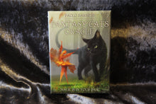 Load image into Gallery viewer, Tarot Gift Set for Cat Lovers