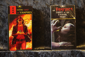 Vampire & Dark Mirror Gift Set
