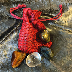 Shamanic Crystals-Kit