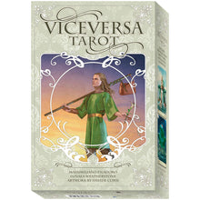 Load image into Gallery viewer, Viceversa Tarot Kit