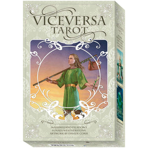 Viceversa Tarot Kit