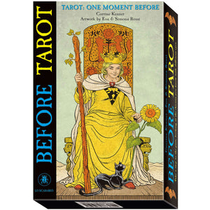 Before Tarot Kit