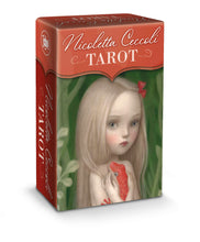 Load image into Gallery viewer, Nicoletta Ceccoli Tarot - MINI