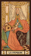 Load image into Gallery viewer, Golden Wirth Tarot - GOLD