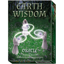 Load image into Gallery viewer, Earth Wisdom Oracle