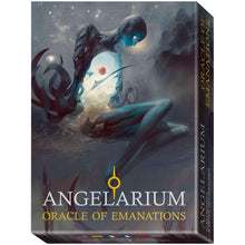 Load image into Gallery viewer, Angelarium Oracle of Emanations
