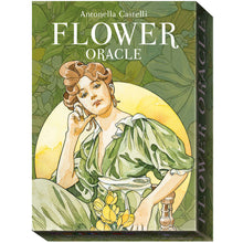 Load image into Gallery viewer, Flower Oracle