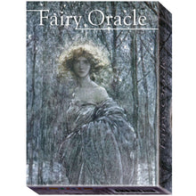 Load image into Gallery viewer, Fairy Oracle