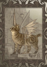 Load image into Gallery viewer, Fantasy Cats Oracle