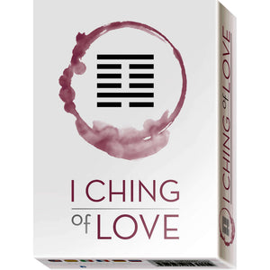 I Ching of Love Oracle