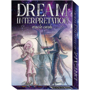 The Dream Interpretation Oracle Cards