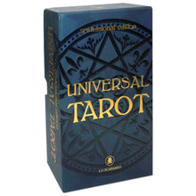 Load image into Gallery viewer, Universal Tarot - Professional Edition