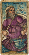 Load image into Gallery viewer, Sola Busca Tarot - Museum Quality Line