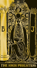Load image into Gallery viewer, Tarot - Gold and Black Edition