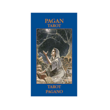 Load image into Gallery viewer, Pagan Tarot - MINI