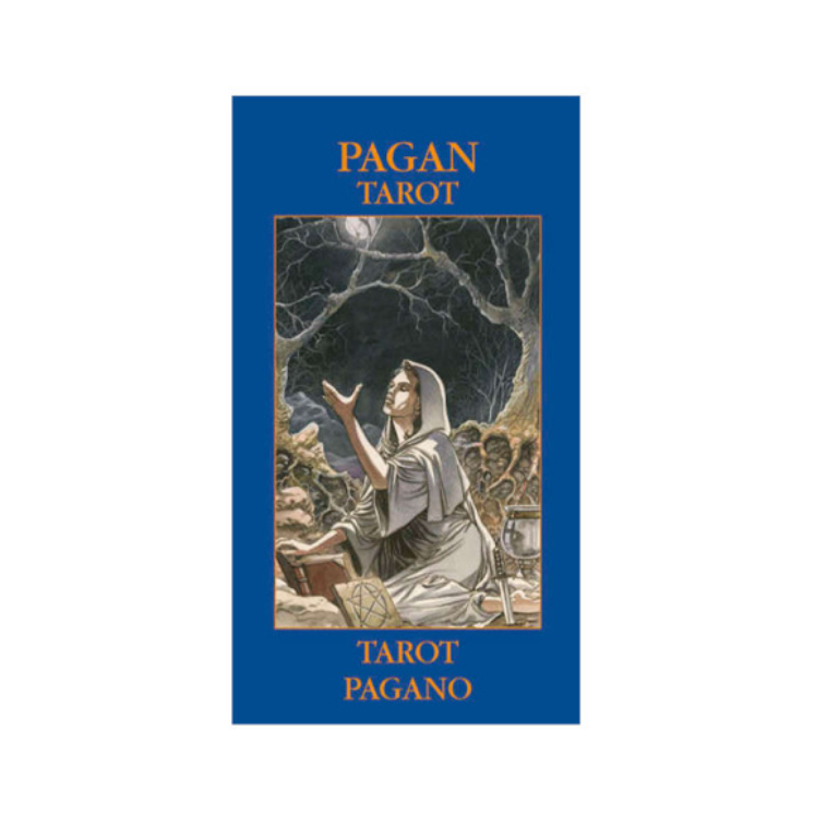 Pagan Tarot - MINI