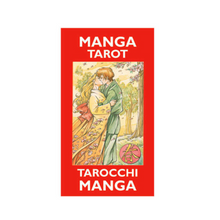 Load image into Gallery viewer, Manga Tarot - MINI