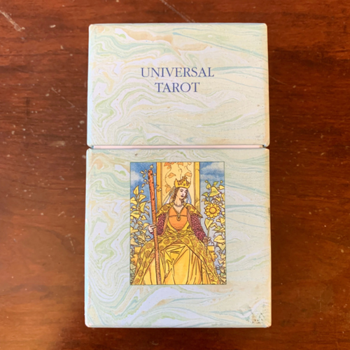 Universal Tarot - Limited Edition