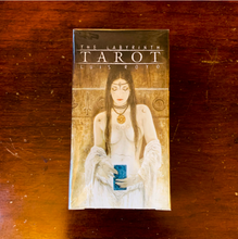 Load image into Gallery viewer, The Labyrinth Tarot - First Edition